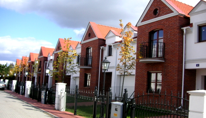 Mieszkania Poznań